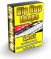 Thumbnail Hip Hop Loop Set 3
