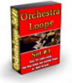 Thumbnail Orchestra Loop Set 1