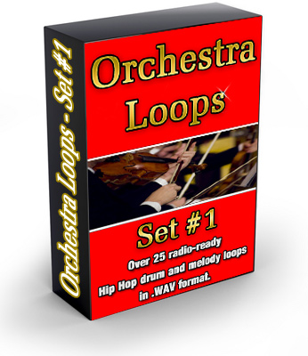 Pay for Orchestra Loop Set 1