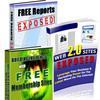 Thumbnail Web 2.0, Membership Sites, Free Reports Exposed
