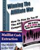 Thumbnail Winning the Affiliate War, Viral Marketing, Maillist Cash