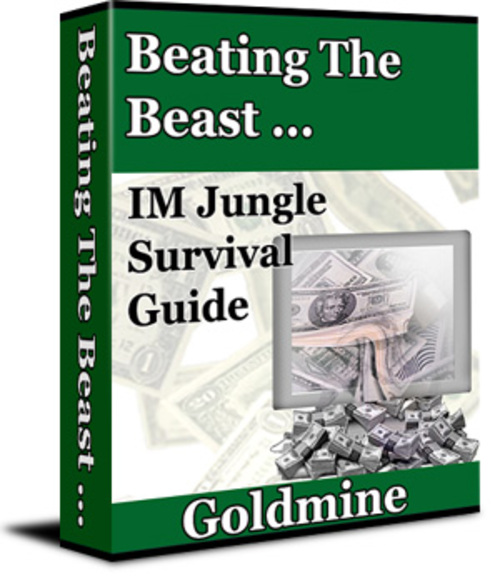 Pay for Beating The Beast Goldmine!