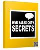 Thumbnail Web Sales Copy Secrets