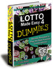 Thumbnail LOTTO MADE EASY 4 DUMMIES
