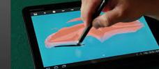Thumbnail SketchBook Pro