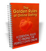 Thumbnail the golden rules of online dating--brand new book AAA+++
