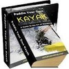 Thumbnail Guide to Paddle Your Own Kayak -brand new book AAA+++