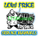 Thumbnail Sansui AU-X201 AU-X301 Service Manual