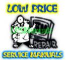 Thumbnail Hitachi 46F500A 46F510 Service Manual