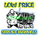 Thumbnail Sharp CP-C440W CD-C440W Service Manual