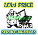 Thumbnail Sony PCG-FRV28 PCG-FRV27 PCG-FRV26 PCG-FRV25 PCG-FRV23 Service Manual