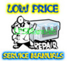 Thumbnail Haier BCD-459W Service Manual