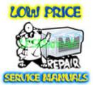 Thumbnail Haier BCD-509WD Service Manual