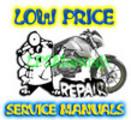 Thumbnail 2006-2008 Kawasaki Versys Service Manual