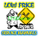 Thumbnail TORO LX460 SERVICE MANUAL