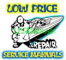 Thumbnail 1998 SeaDoo Repair Service Manual