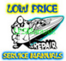 Thumbnail 2002 Polaris Waverunner Service Manual