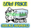 Thumbnail LG LSN090CE LSN090HE LSN120CE LSN120HE Service Manual