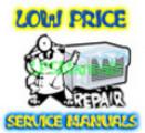 Thumbnail LG LSU180CE LSU180HE LSU240CE LSU240HE Service Manual