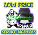 Thumbnail Sharp DM-2000 Service Manual