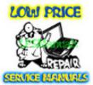Thumbnail HP OmniBook 300 425 430 530 Service Manual
