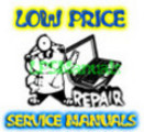 Thumbnail HP Pavilion dv9500 dv9600 dv9700 Maintenance and Service Guide