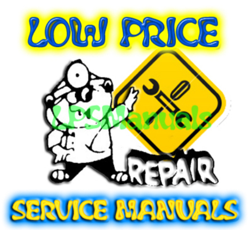 Free Canon Bjc-5000/5001 Service Manual and Parts Manual Download thumbnail