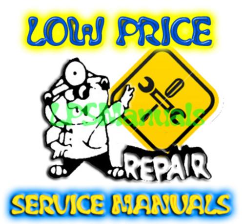Free JVC KD-S725 SERVICE MANUAL Download thumbnail