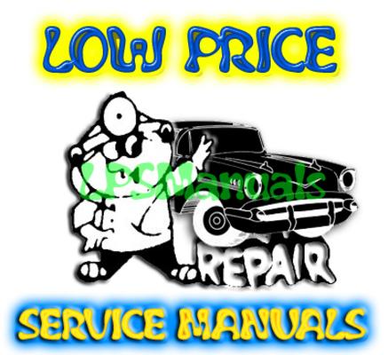 Pay for DAEWOO LANOS SERVICE MANUAL