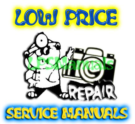 Free Nikon Coolpix L2 Repair Manual Download thumbnail