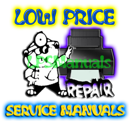 Free HP LaserJet 4 4M 4Plus 4MPlus 5 5M 5N Service Manual Download thumbnail