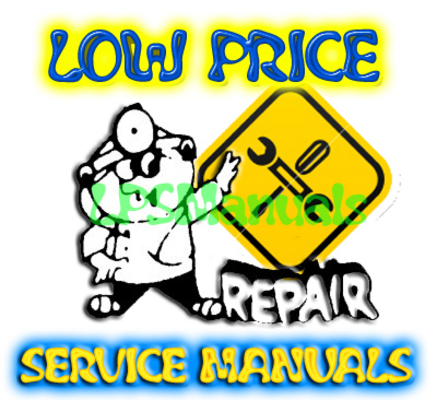 Free Mitsubishi LVP-SD10U LVP-XD10U Service Manual Download thumbnail