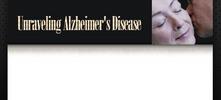 Thumbnail Alzheimers Disease