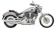Thumbnail 2002-2004 Victory Classic Cruiser, Touring Cruiser Motorcycle Workshop Repair Service Manual