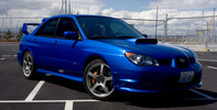 Thumbnail 2006 Subaru Impreza, Impreza WRX, Impreza WRX STi Workshop Repair Service Manual