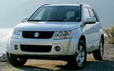 Thumbnail Suzuki Grand Vitara (JB416-420) 2005-2006 Workshop Repair & Service Manual [COMPLETE & INFORMATIVE for DIY REPAIR] ☆ ☆ ☆ ☆ ☆