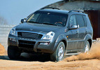 Thumbnail SsangYong Rexton 2002-2003 Workshop Repair Service Manual 230MB PDF BEST DOWNLOAD
