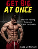 Thumbnail Get Big At Once: The Best Training Programs