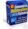 Thumbnail E-commerce Automation System, E-mail, Shopping Cart & Autoresponder Script