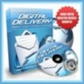 Thumbnail Set UP Digital Delivery Automatically Ebook With Master Resell Rights + BONUSES