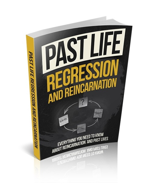 Pay for Past Life Regression And Reincarnation +Master Resell Rights