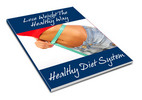 Thumbnail Healthy Diet System MRR