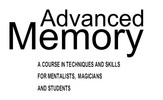 Thumbnail ADVANCED MEMORY TECHNIQUES