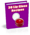 Thumbnail 30 Lip Gloss Recipes For You To Make With MRR