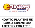 Thumbnail HOW TO PLAY THE UK Lotto & EuroMillions With MRR