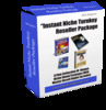 Thumbnail Instant Niche Turnkey Reseller Package With MRR
