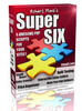 Thumbnail Robert Plank SUPER SIX With PLR