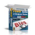 Thumbnail Power Series 12 Wordpress Themes With MRR