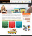 Thumbnail 5 HTML Templates With PLR