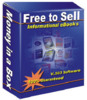 Thumbnail Free To Sell Ebooks With MRR